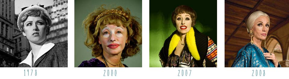 Cindy Sherman1