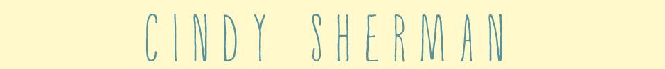 cindy sherman b