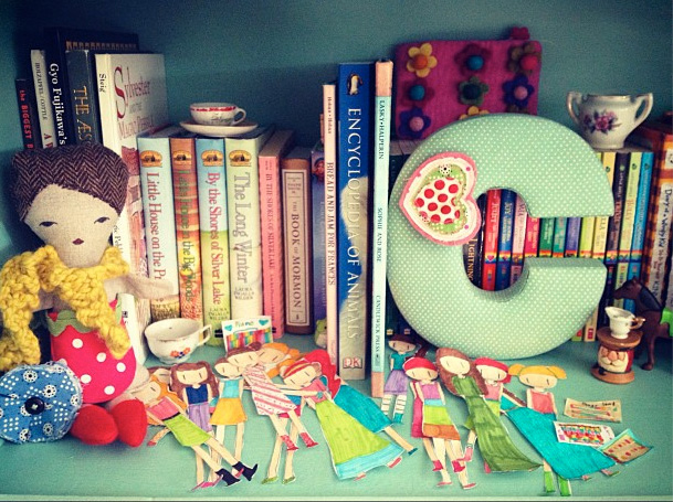 dollsbook