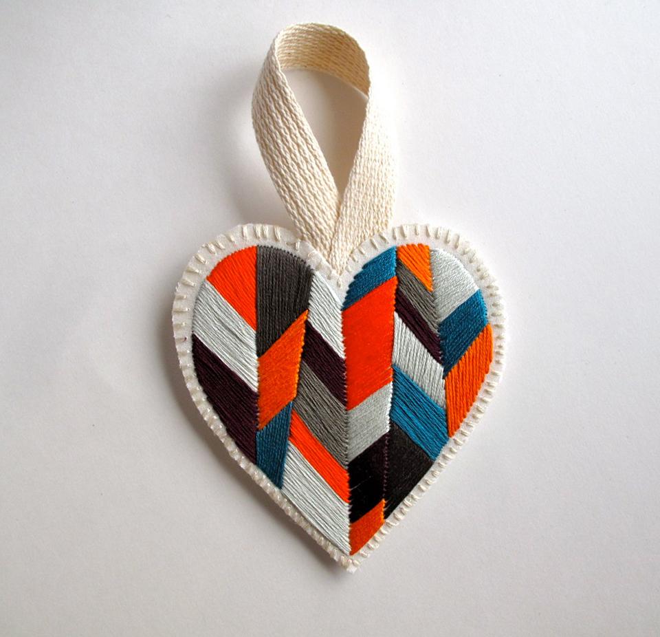 em heart