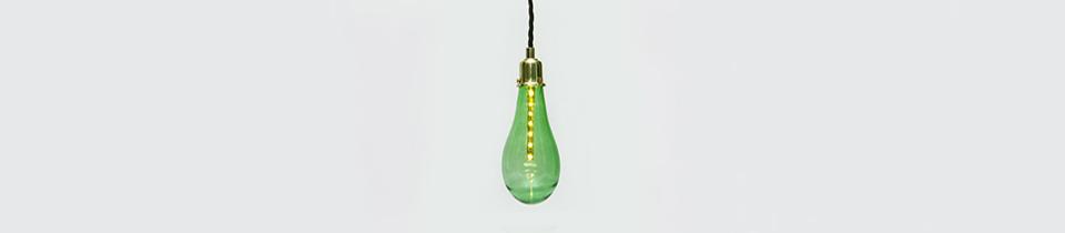 Beautiful Lamps by Studio Swine.