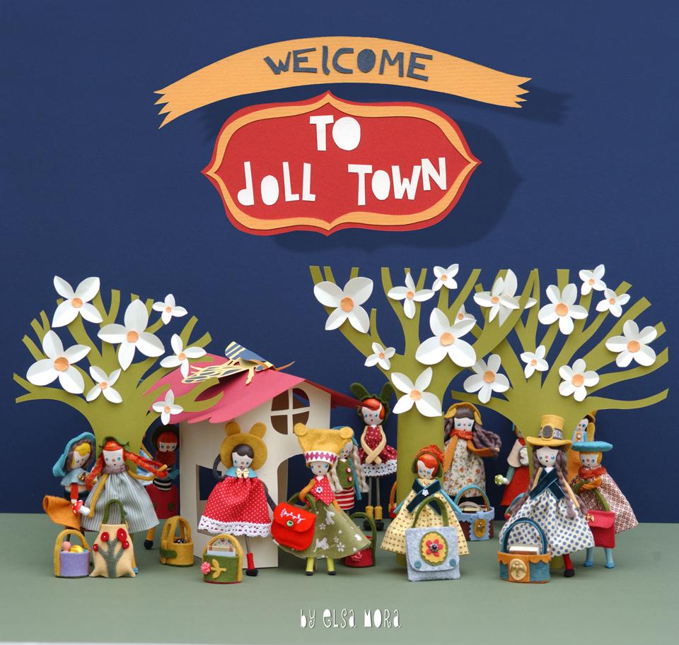 doll town by Elsa Mora copy 2
