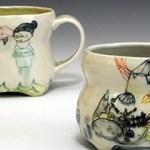 Michelle Summers' Ceramics.