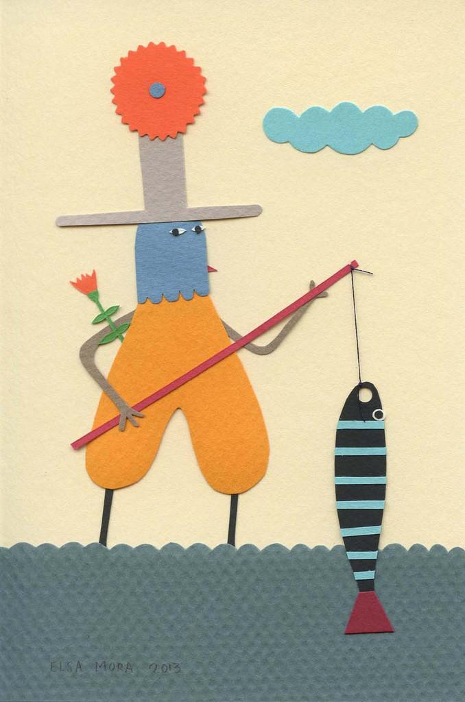 Fisherbird._Paper_Illustration_by_Elsa_Mora_1024x1024