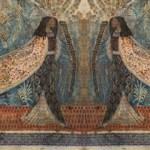 Merab Abramishvili's Paintings.