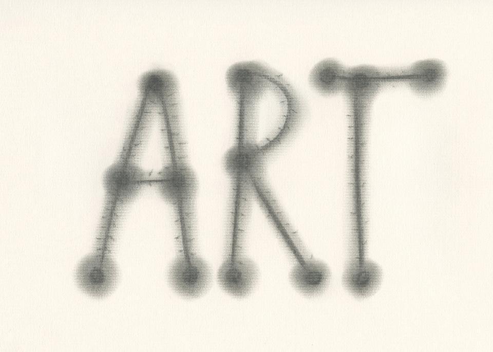 ART-charcoal