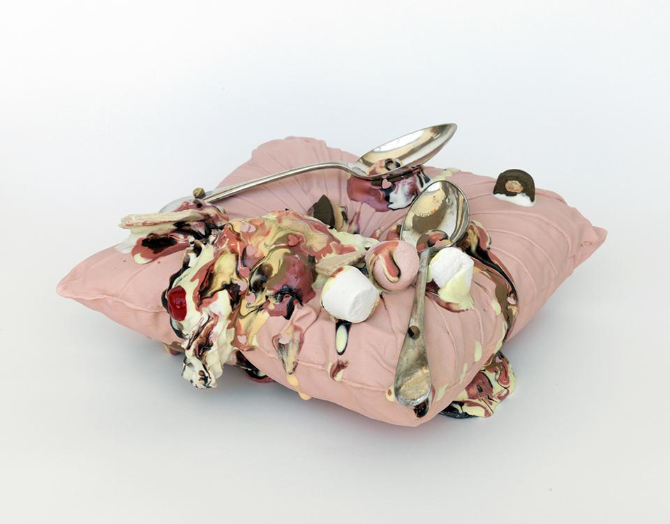 Anna Barlow's Delicious Ceramics.