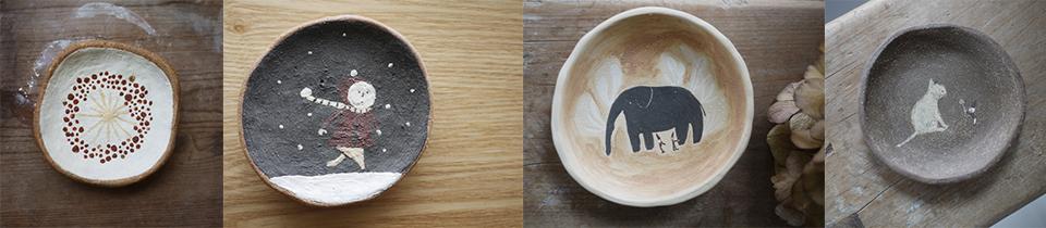 Beautiful Ceramics by Xue.