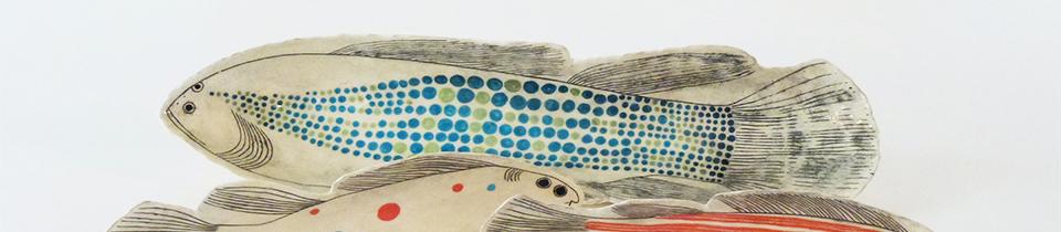 Andrew Ludick's Ceramics.