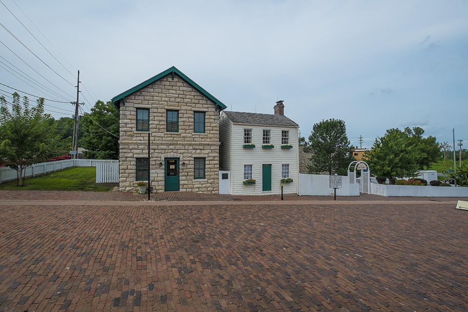 twain's house