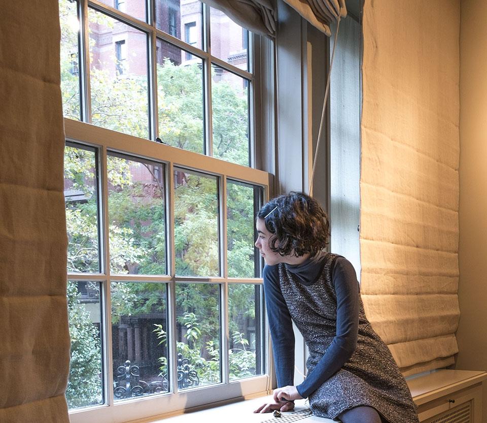 Natalie window
