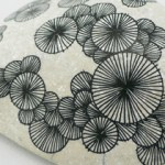 Drawings on Stones by Yoran Morvant.