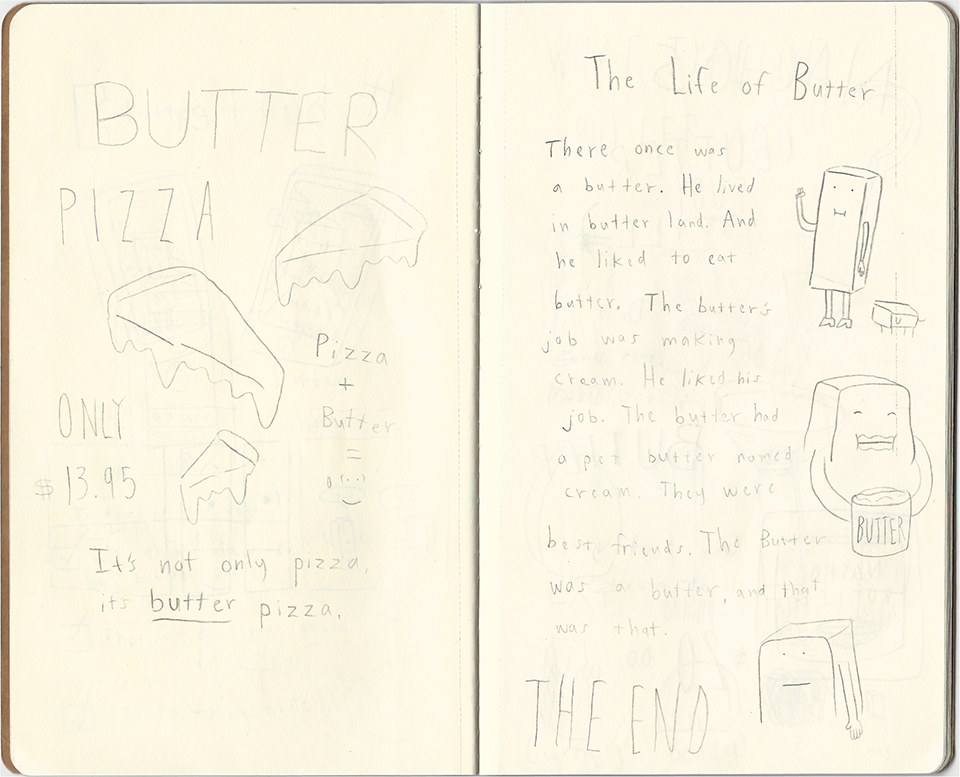 The Book of Butter-16