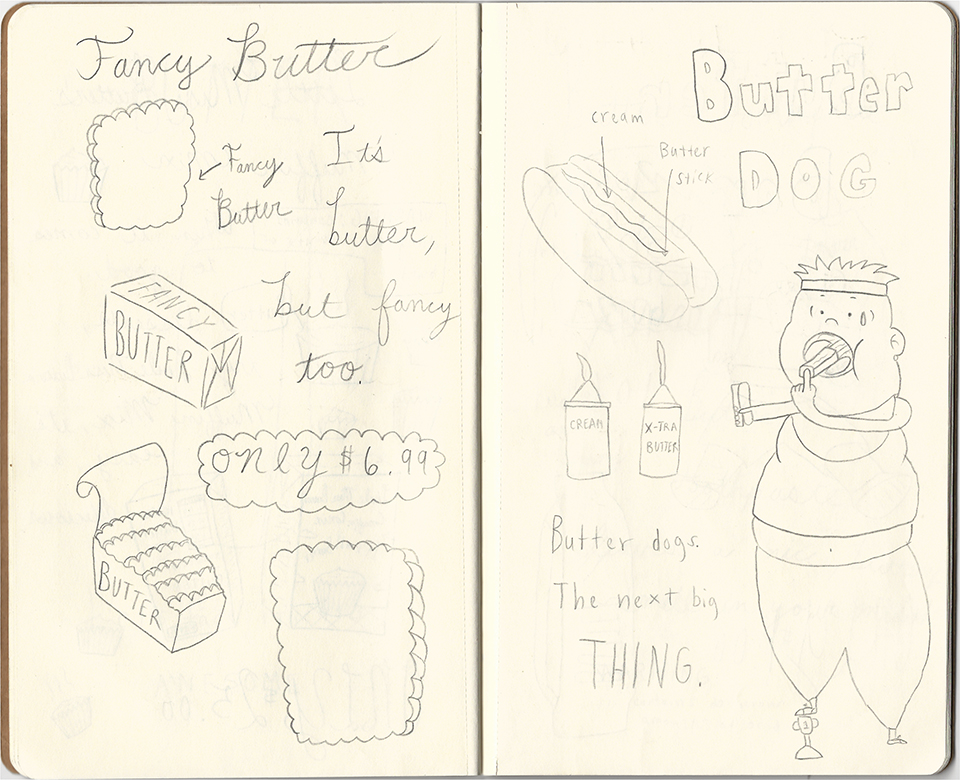 The Book of Butter-21