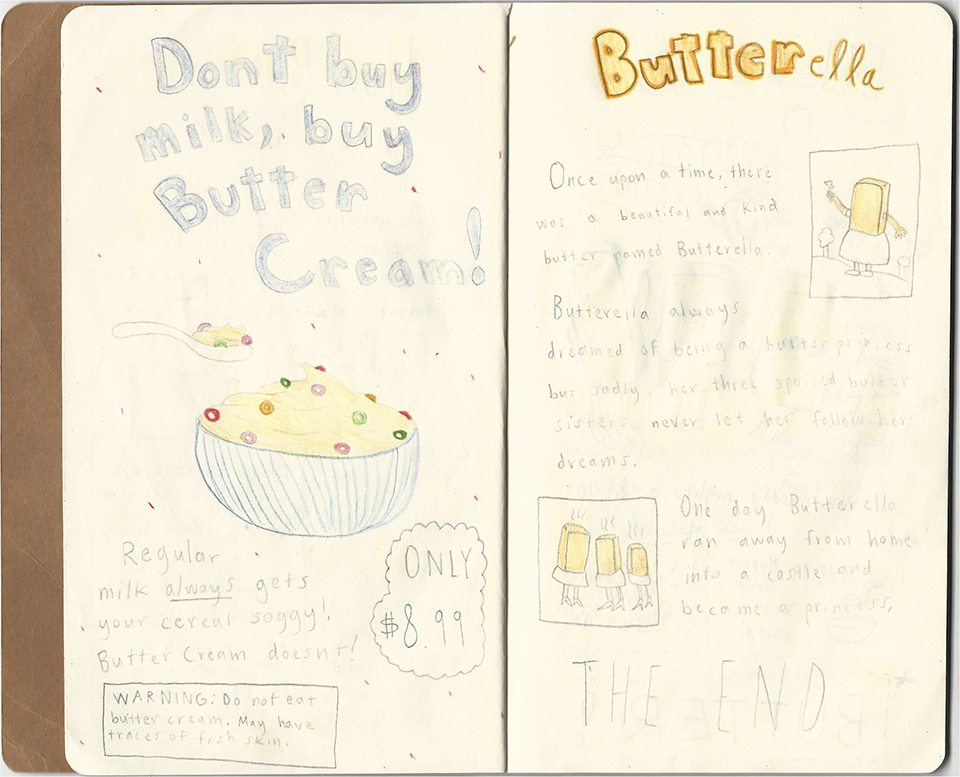 The Book of Butter-4