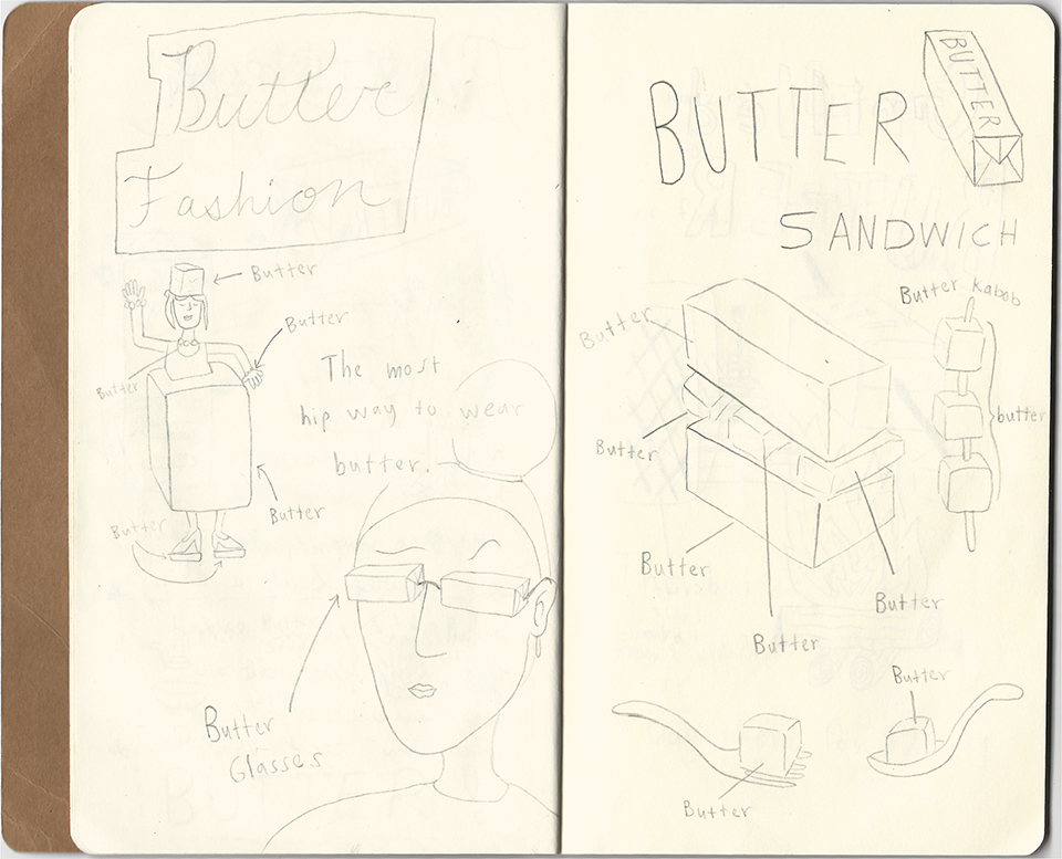 The Book of Butter-7