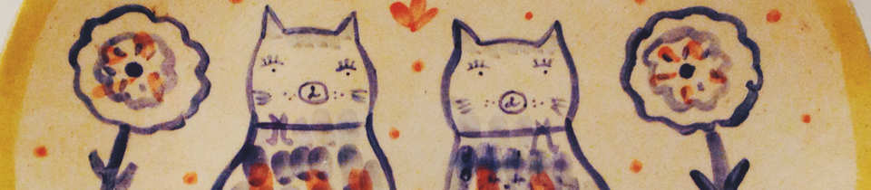 Alex Sickling's Ceramics.