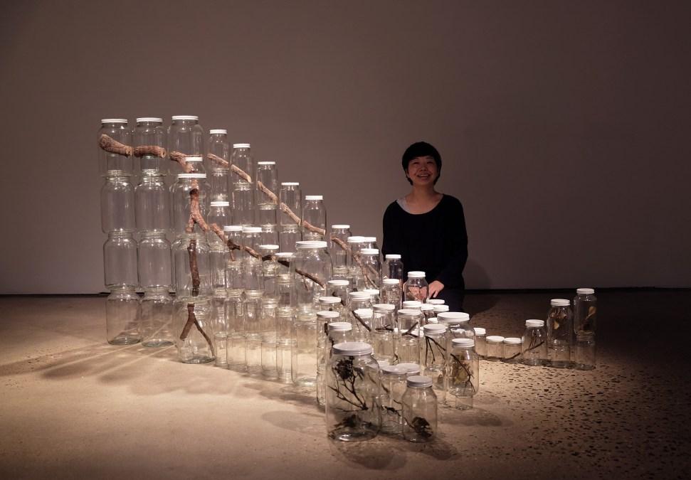 Naoko Ito's Art