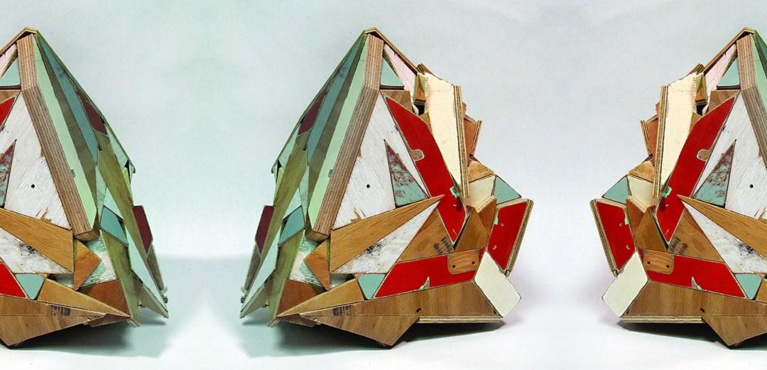 Aaron S. Moran's Sculptures