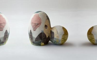 Tania Rollond's Ceramics