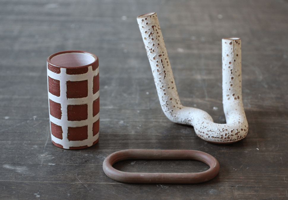 Alex Reed's Ceramics