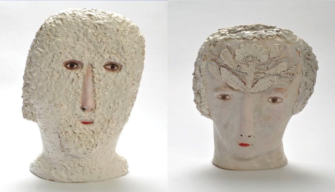 Claire Loder's Ceramics
