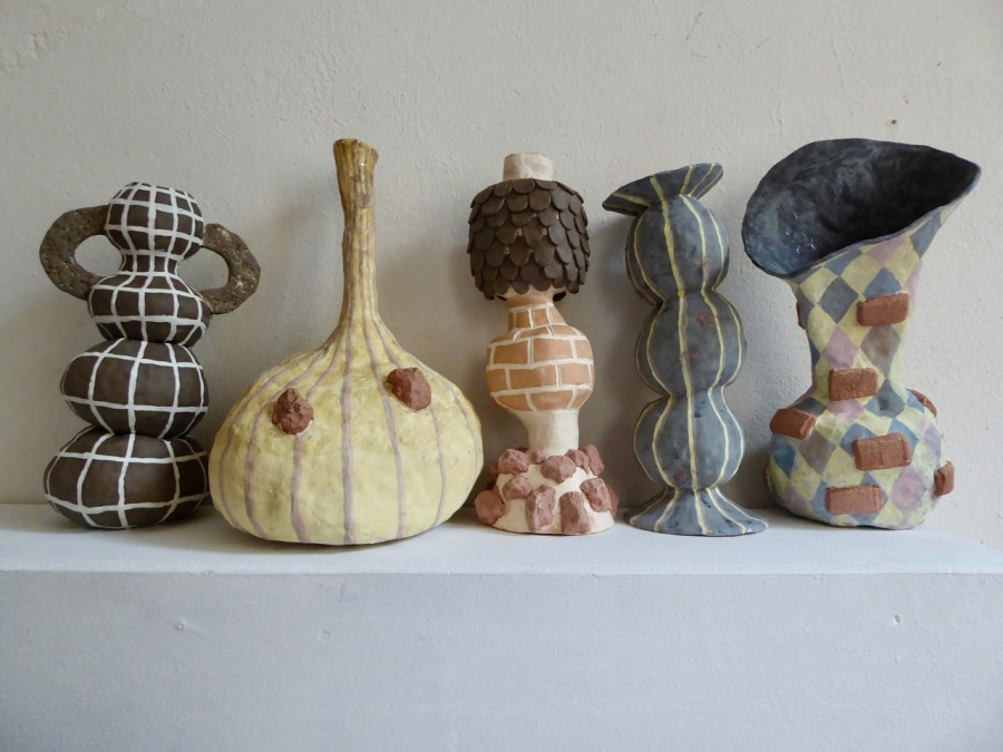 Ceramics by Kirsten Perry