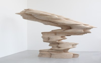 Sculptures by Tony Cragg