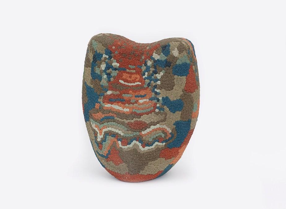 Ceramics by Nathalie Doyen