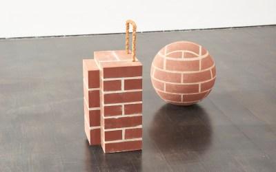 Sculptures by Judith Hopf