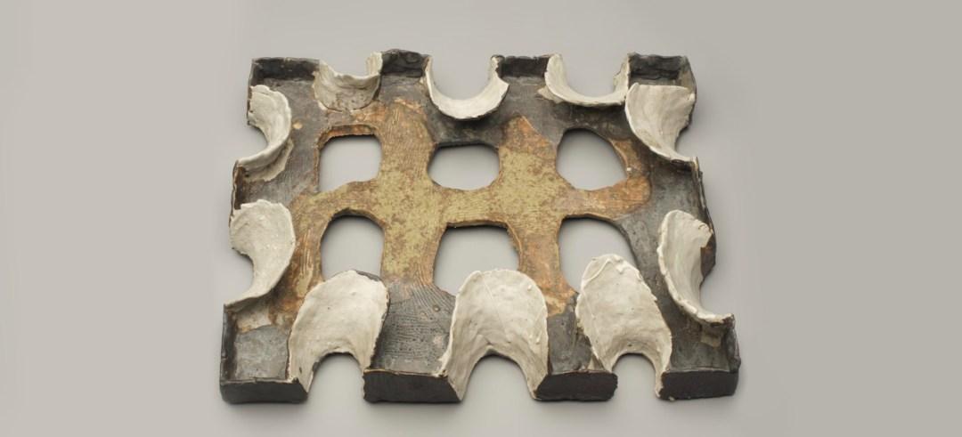 Ceramics by Stanley Rosen