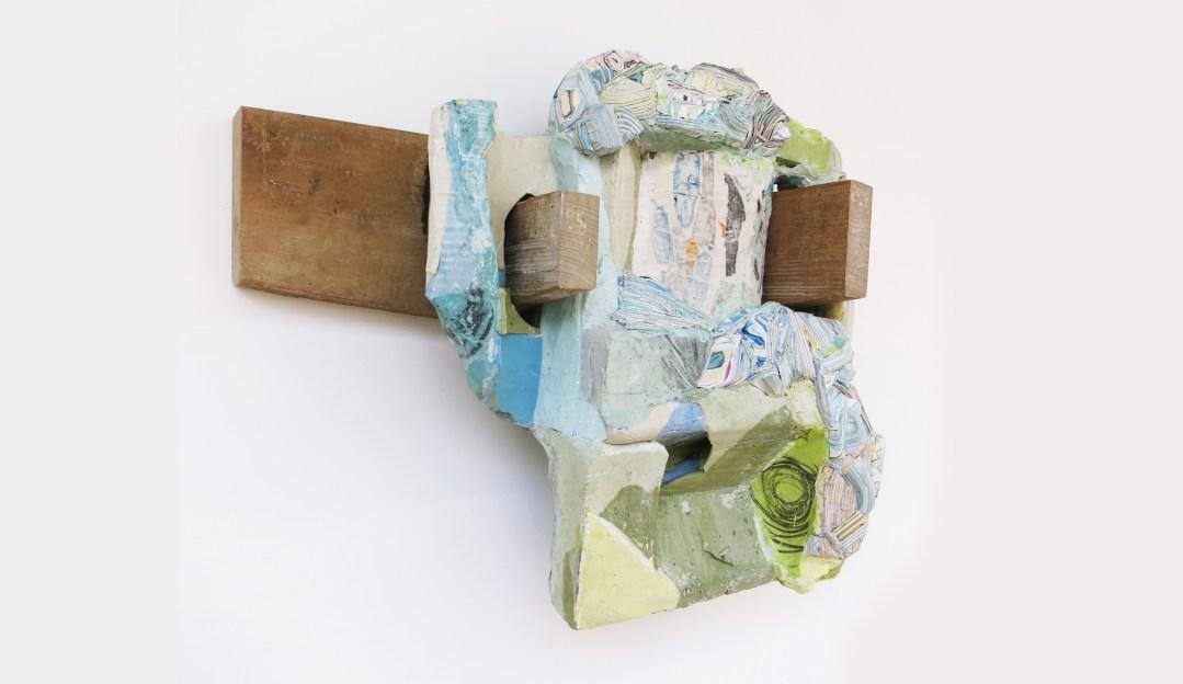 Sculptures by Hilary Harnischfeger