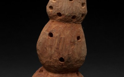 Wooden Sculptures by Errol Lloyd Atherton