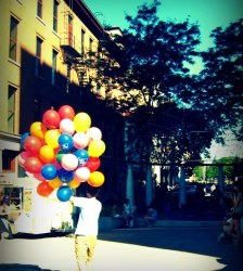balloonprettiness