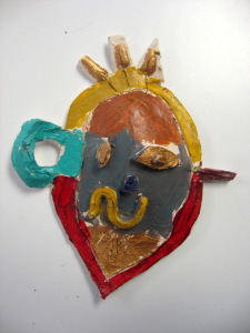 African Art Projects For Students