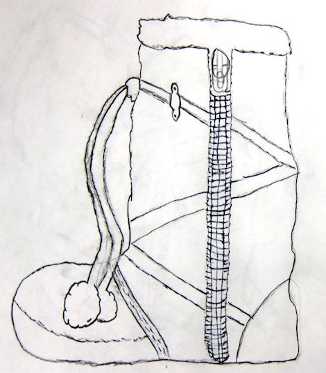 Contour Shoes