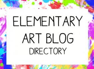 Elementary Art Blog Directory
