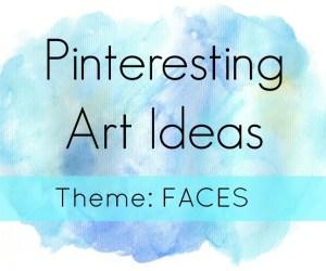 Pinteresting Art Ideas!