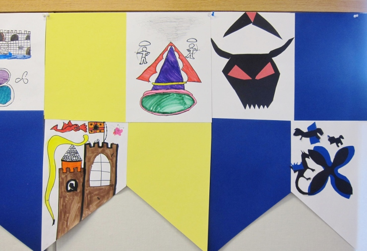 Medieval Banners