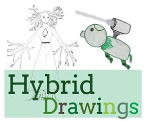 hybrid thumbnail