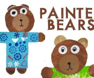 Kindergarten Bears2