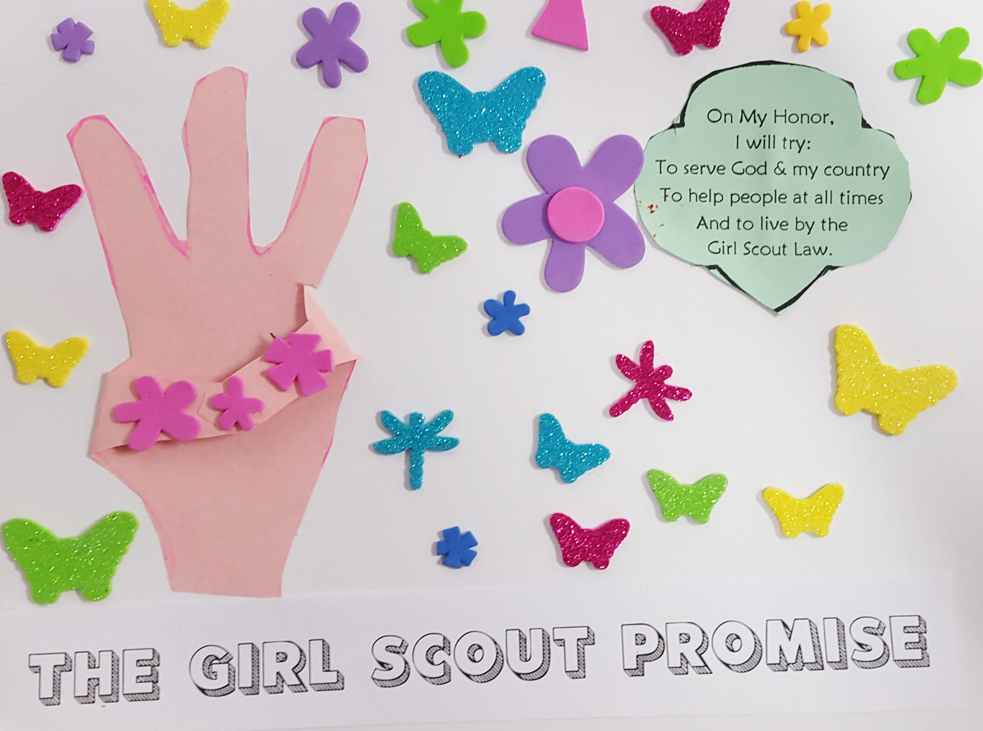 Girl Scout Daisy Ideas Art Is Basic An Elementary Art Blog