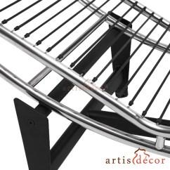 Office Chair Ergonomic Sale King Le Corbusier La Chaise Lc4 Lounge White Leather | Artis Décor