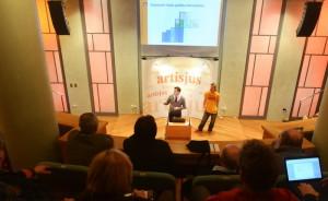 A jogdíj-felosztás változásai, online műbejelentés, tippek szerzőktől szerzőknek