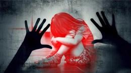 Bocah Perempuan Nyaris Di Cabuli Lalu Dibuang Ke Jurang