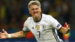 Babak Baru Karier Schweinsteiger di Dunia Sepak Bola