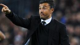 Barcelona Masih Bisa Meraih Juara Walaupun Pelatih Enrique Akan Mundur