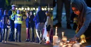 Pasca Ledakan Bom Di Manchester Pihak Kepolisian Tangkap Ayah dan Adik Pelaku di Libya