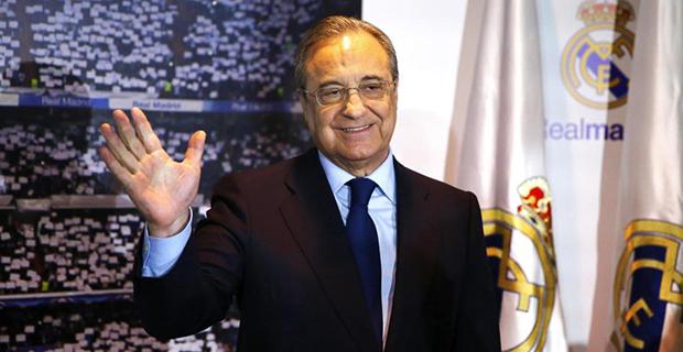Hentikan Pembelian di Bursa Transfer, Real Madrid Sebut Tidak Akan Merekrut Pemain Lagi