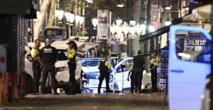ISIS Kembali Lancarakan Serangan Aksi Teror, 13 Orang Warga Spanyol Tewas